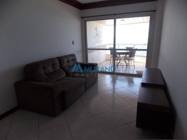 Murano Imobiliária aluga apt 03 qts em Praia da Costa - Vila Velha/ES - CÓD. 2347