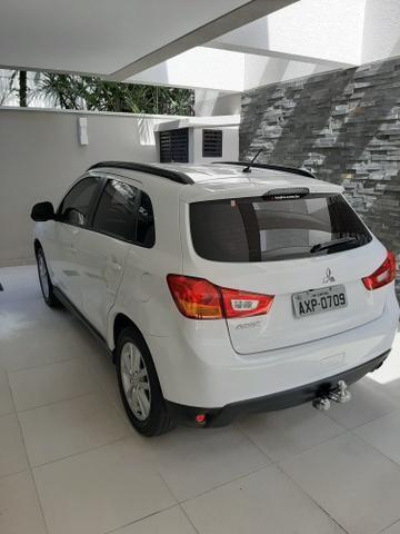 Mitsubishi Asx 2.0 Aut. Único Dono Câmbio CVT Multimídia Televisão Gps - Foto 5