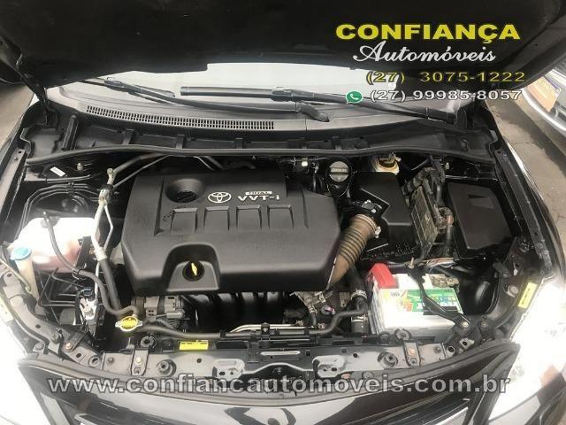 Toyota / Corolla Altis 2.0 Flex Aut - Foto 11