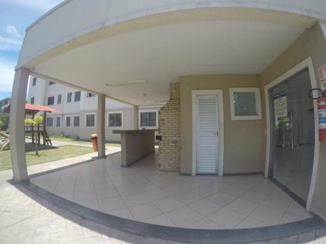 Apartamento de 02 quartos parque pelicano em Colinas de Laranjeiras - Foto 12