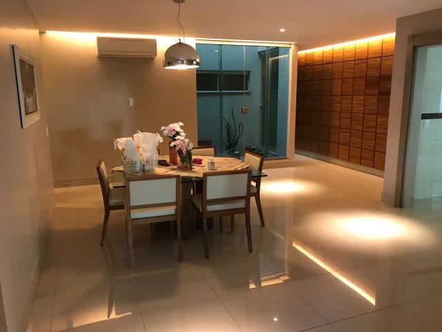 Casa espetacular Paranoá DF Condomínio Entre Lagos - Foto 11