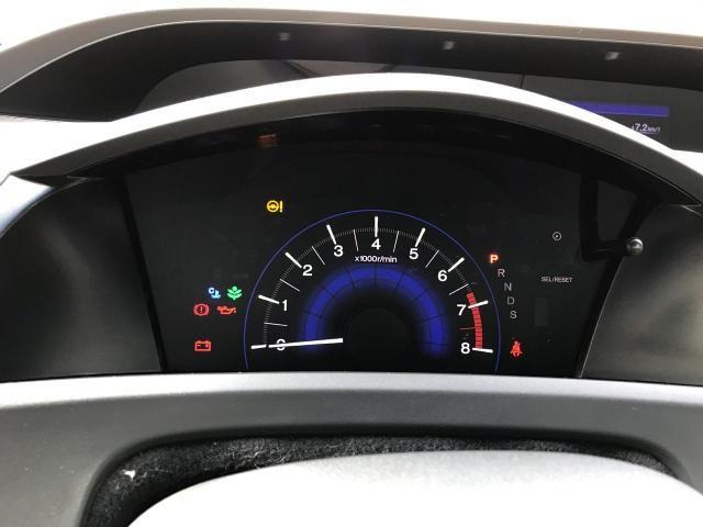 Honda Civic 2.0 Exr FlexOne 2013/2014 - Foto 13
