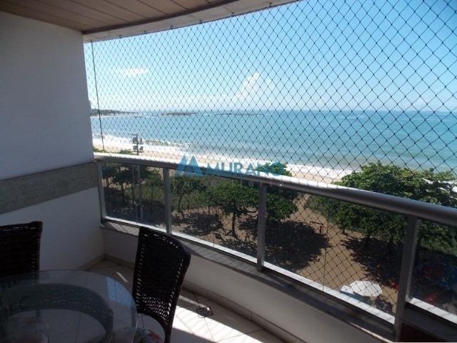 Murano Imobiliária aluga apt 03 qts em Praia da Costa - Vila Velha/ES - CÓD. 2347 - Foto 12