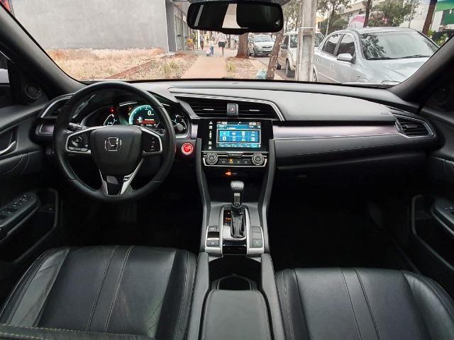 Civic Touring 1.5 - Foto 14