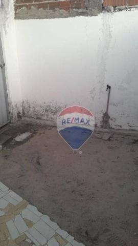Casa com 2 dormitórios à venda, 60 m² por R$ 60.000,00 - Municípios - Santa Rita/PB - Foto 14