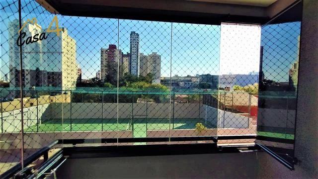 Lindo apartamento com 3 dormitórios à venda, 70 m² por R$ 450.000 - Vila Esperança - São P - Foto 4