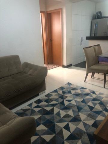 Apartamento à venda com 2 dormitórios em Califórnia, Belo horizonte cod:8544 - Foto 14