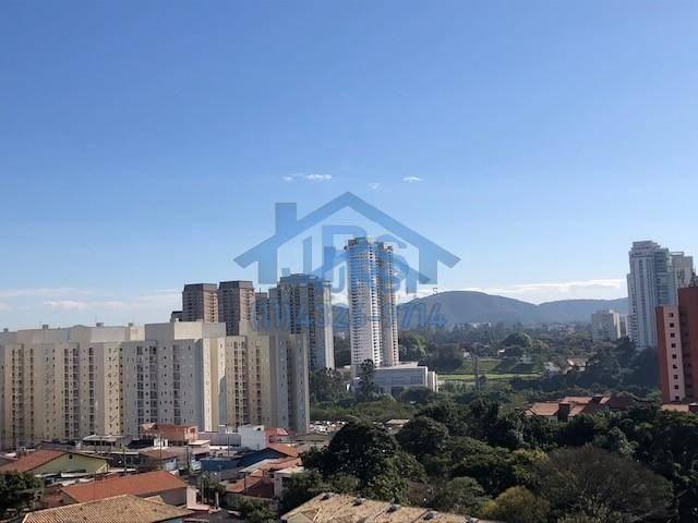 Apartamento com 2 dormitórios à venda, 51 m² por R$ 350.000,00 - Jardim Tupanci - Barueri/ - Foto 11