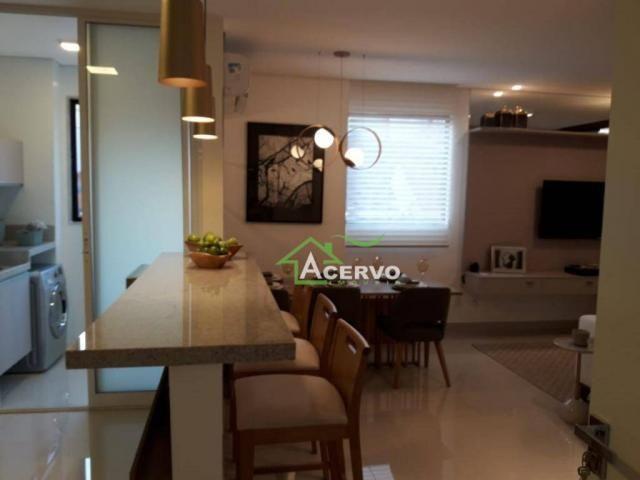 Apartamento com 2 dormitórios à venda, 83 m² por R$ 499.690,00 - Granbery - Juiz de Fora/M - Foto 16