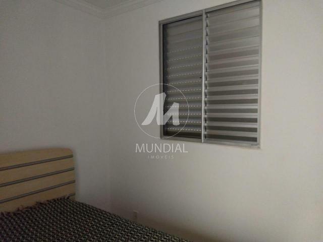Apartamento à venda com 2 dormitórios em Reserva sul cond resort, Ribeirao preto cod:57946 - Foto 2