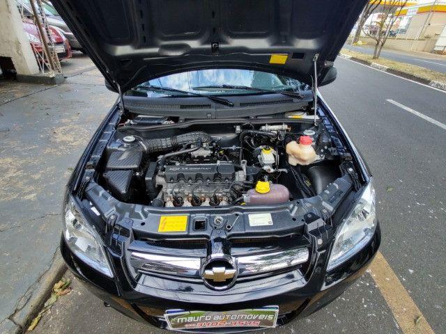 GM Prisma 1.4 4P Maxx 2011 - Foto 17