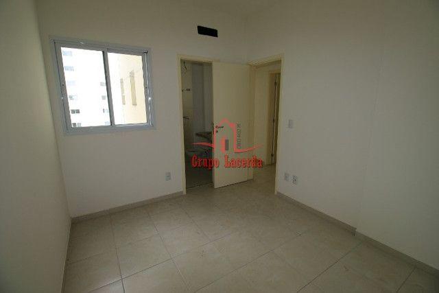 Apartamento na Ponta Pegra 133m2 3 suites - Foto 6