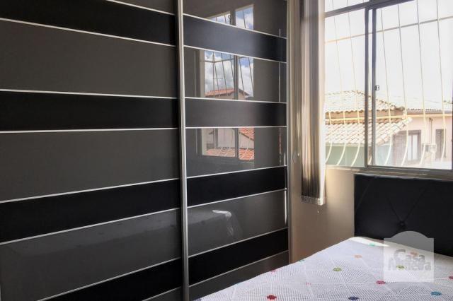 Apartamento à venda com 2 dormitórios em Dona clara, Belo horizonte cod:261942 - Foto 3