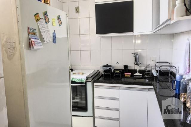 Apartamento à venda com 2 dormitórios em Dona clara, Belo horizonte cod:261942 - Foto 9
