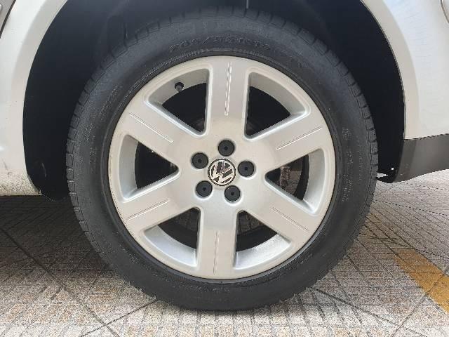 VW - Bora 2.0 8v 2020Vist AirBag/ABS Completo - RARIDADE - Foto 18