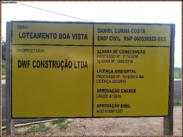 Lotes as margens da Br 116 próximo de Fortaleza !!!! - Foto 19