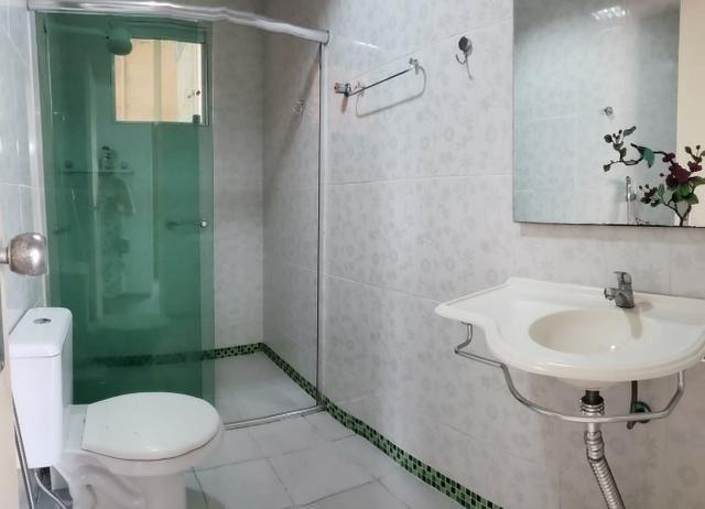 Apartamento mobiliado, 3 qts, 3 ar condicionado, salar com ar, 3 banheiros - Bairro centro - Foto 11