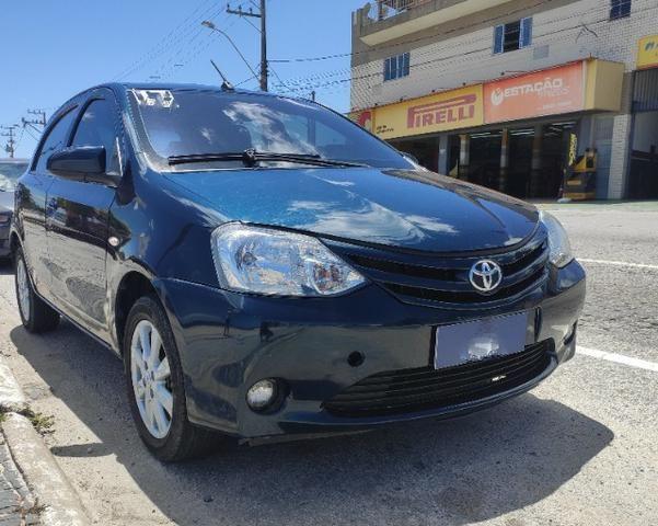Toyota Etios 1.3 2017 / Automático / 37.678 Km / Urgente! - Foto 8