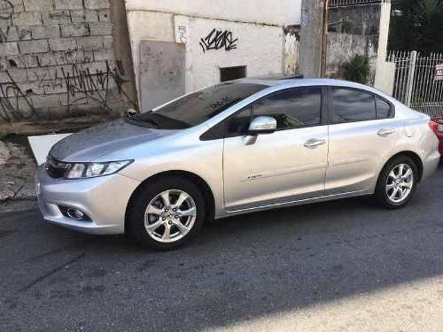 Honda Civic EXR - Foto 6