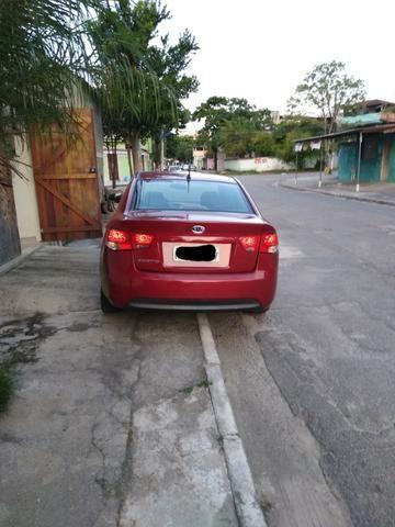 Kia Cerato ex2 2010 + GNV 5° Ger