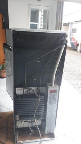 Geladeira Consul elétrica ou a gás - Foto 3