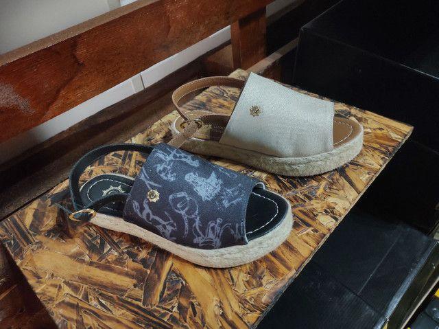 Alpargatas, Mocassim, Sandálias, Tamancos e Sapatos - Foto 2