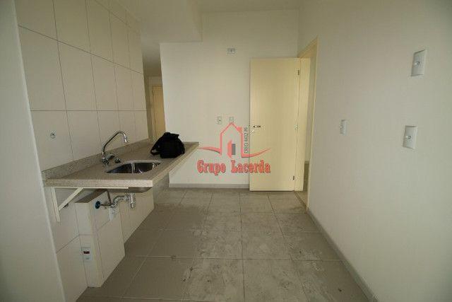 Apartamento na Ponta Pegra 133m2 3 suites - Foto 11