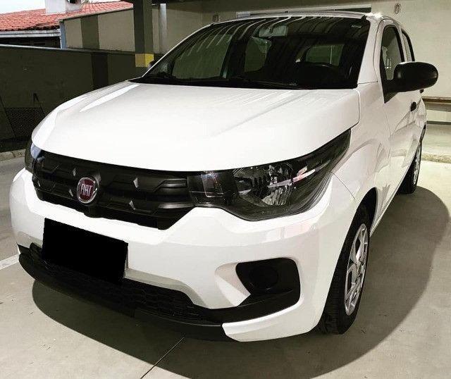 Fiat Mobi Easy 2017 Em Perfeitas Condições - Foto 2