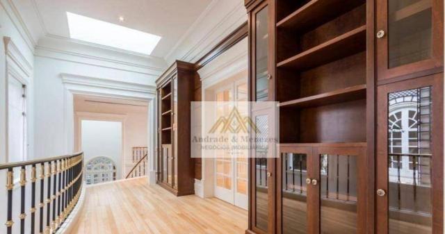 Sobrado com 5 dormitórios para alugar, 1120 m² por R$ 25.000,00/mês - Condomínio Country V - Foto 18