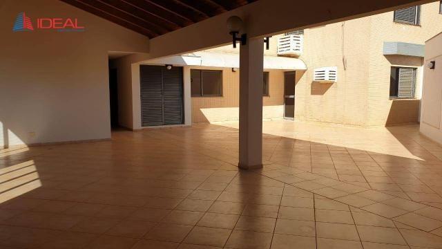 Apartamento com 3 dormitórios para alugar, 380 m² por R$ 3.500,00/mês - Jardim Novo Horizo - Foto 15