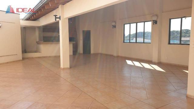 Apartamento com 3 dormitórios para alugar, 380 m² por R$ 3.500,00/mês - Jardim Novo Horizo - Foto 13