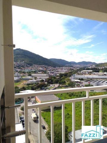Apartamento com 3 dormitórios à venda, 116 m² por R$ 760.000,00 - Jardim Elvira Dias - Poç - Foto 17
