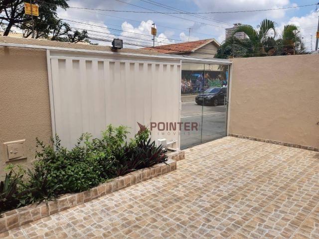 Sobrado, 380 m² - venda por R$ 1.400.000,00 ou aluguel por R$ 5.400,00/mês - Setor Bueno - - Foto 13