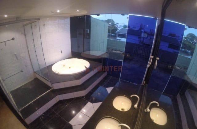 Sobrado, 380 m² - venda por R$ 1.400.000,00 ou aluguel por R$ 5.400,00/mês - Setor Bueno - - Foto 19