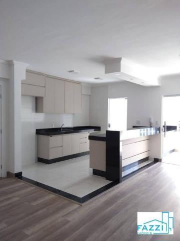 Apartamento com 3 dormitórios à venda, 116 m² por R$ 760.000,00 - Jardim Elvira Dias - Poç - Foto 3