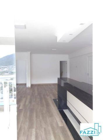 Apartamento com 3 dormitórios à venda, 116 m² por R$ 760.000,00 - Jardim Elvira Dias - Poç - Foto 6