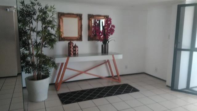 Apartamento à venda com 3 dormitórios em Cocó, Fortaleza cod:DMV273 - Foto 15