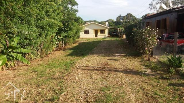 Casa à venda com 3 dormitórios em Pinheiro machado, Santa maria cod:10055 - Foto 2