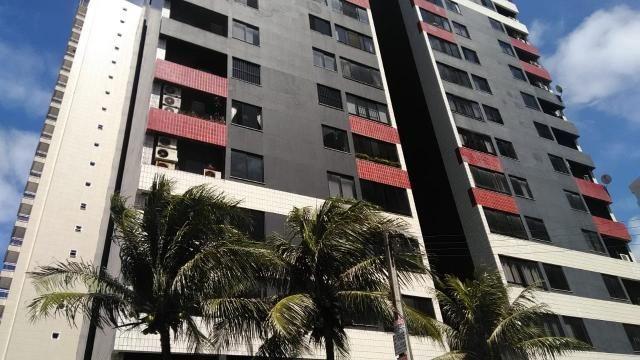 Apartamento à venda com 3 dormitórios em Cocó, Fortaleza cod:DMV273