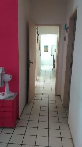 Apartamento à venda com 3 dormitórios em Cocó, Fortaleza cod:DMV273 - Foto 12