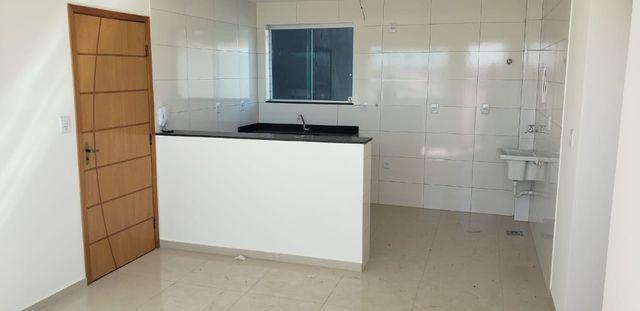 Apartamento 03 quartos, Arvoredo