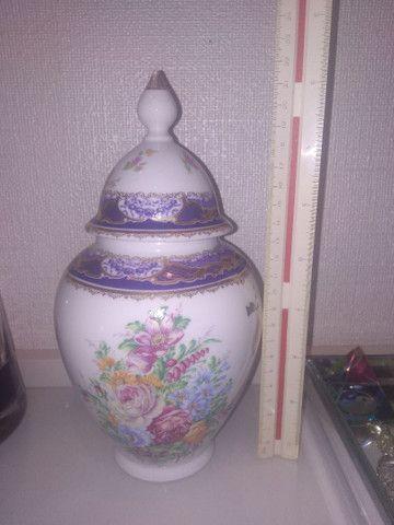 Vaso porcelana - Foto 2