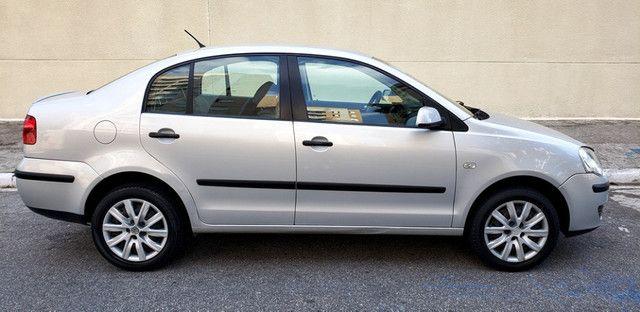 Polo Sedan 1.6 Flex 2009 Compl - Foto 5