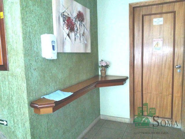 Apartamento 02 dormitórios Cambuí - Foto 3