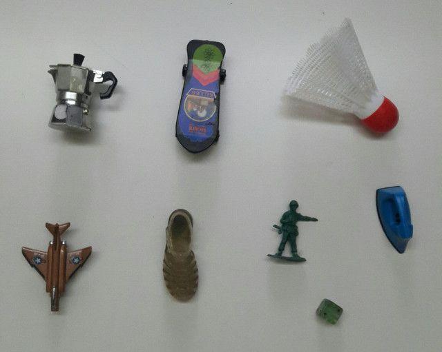 Itens para Coleções - Foto 5