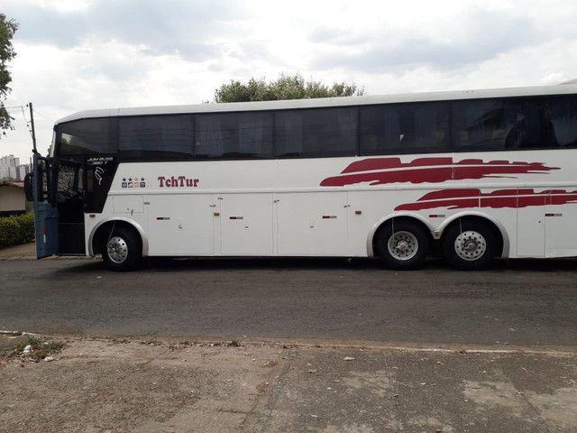 Ônibus Executivo buscar 380 - Foto 3
