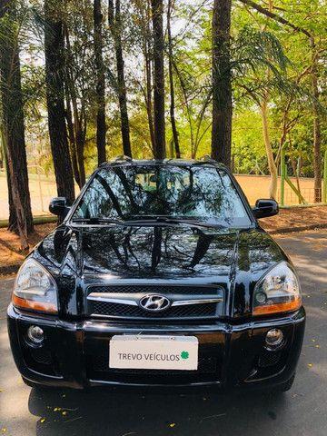 Hyundai Tucson Gls Automática - Foto 11