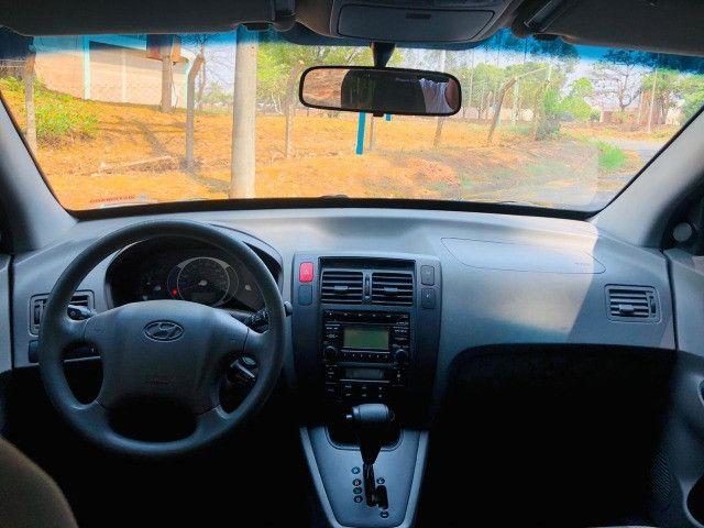 Hyundai Tucson Gls Automática - Foto 7