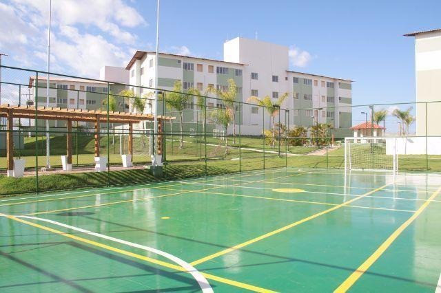 Apartamentos Total Ville - Marabá - Pará - Foto 5