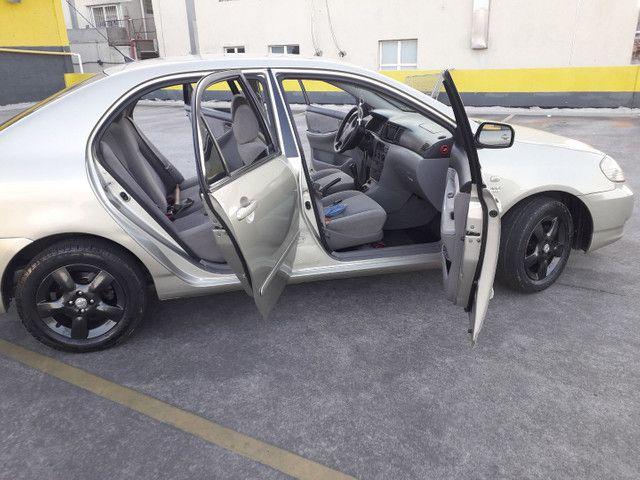 Corola 2007/2008  - Foto 4